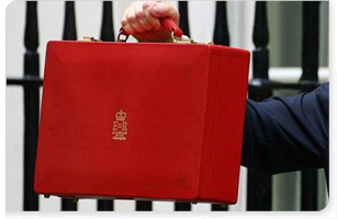 Budget briefcase in our services